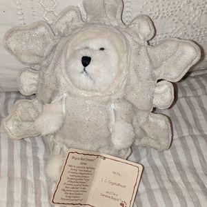 Boyd's Bear Accents - Boyd's Bear I C Crystalfrost